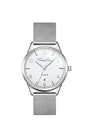 Women's Watch Code TS small silver - SILVER-COLOURED