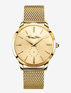 "Men's Watch ""REBEL SPIRIT"" - GOLD"