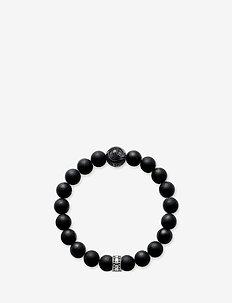 Bracelet - korut - black
