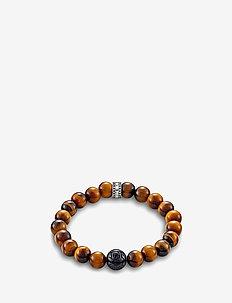 """bracelet """"brown"""" - BROWN"""