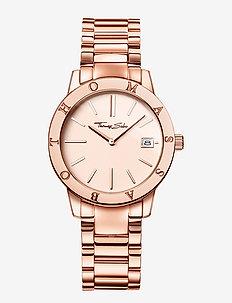 """Women's Watch """"SOUL"""" - ure - dial rosé gold-coloured"""