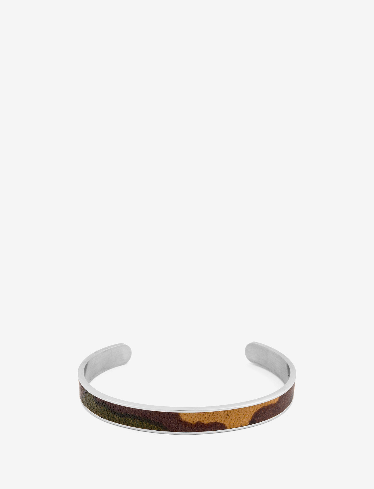 Thompson - Thompson Bangle Bracelet - jewellery - camouflage - 0