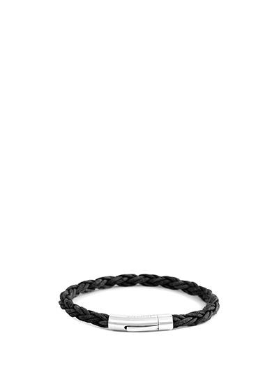 Thompson Tubo Bracelet - BLACK