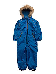 Suit snowbaggie with detachable hood - SKYDIVER