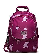 Backpack Beginners Girl - BATON ROUGE