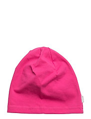 Knit Hat - MAGENTA 69d96df55f81