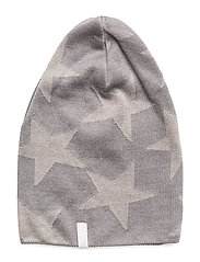 Knit Allover Hat - CASTLEROCK