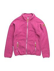 jacket Fleece Mallory 1/1 sleeves - BATON ROUGE