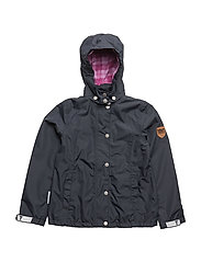 Jacket Annie with detachable hood - TOTAL ECLIPSE