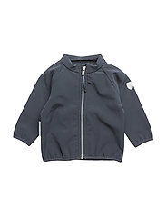 Jacket Softshell Kai 1/1 sleeves - TOTAL ECLIPSE