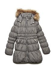 Jacket down Marilyn with detachable hood - CASTLEROCK