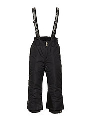 Ski pants Aspen - JET BLACK