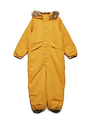 Snowsuit Othello with detachable hood - ARTISAN'S GOLD