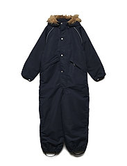 Snowsuit Othello with detachable hood - TOTAL ECLIPSE