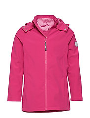 TICKET TO HEAVEN Softshell - RASPBERRY ROSE|PINK