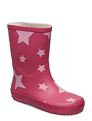 TICKET TO HEAVEN PU Accessoires - RASPBERRY ROSE|PINK