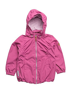 Jacket Althea with detachable hood - BATON ROUGE