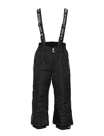 Ski pants Aspen - JET BLACK