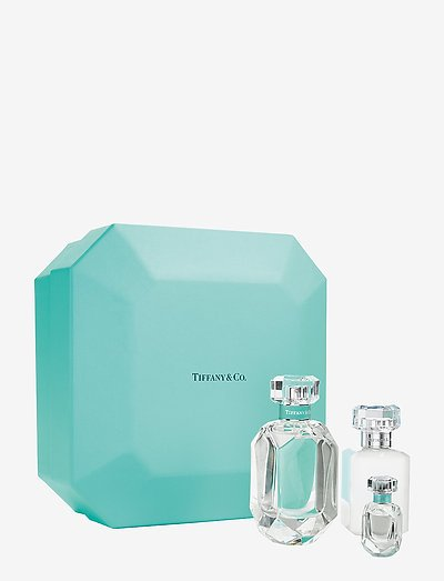 TIFFANY & CO EDP 75ML/BL 100ML/EDP 7,5ML - tuoksusetit - no color