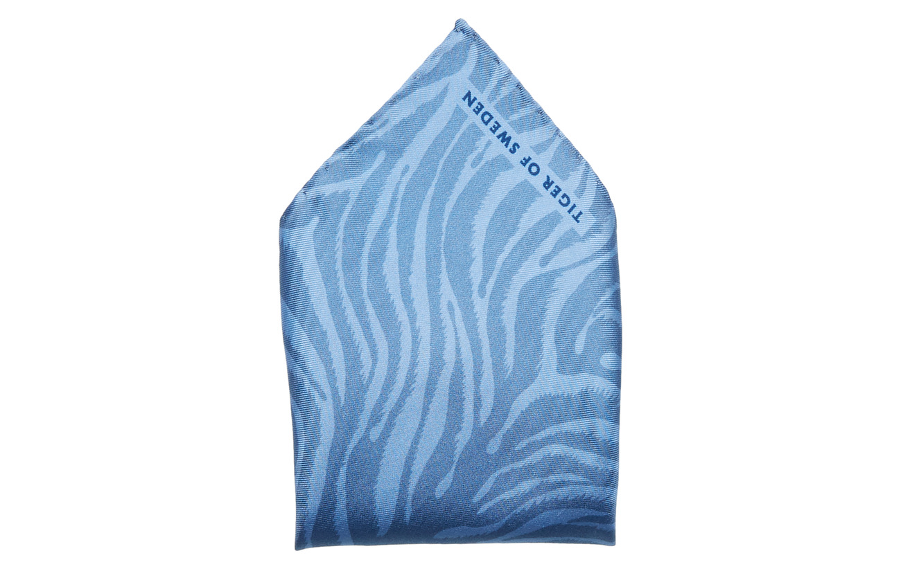 Tiger of Sweden PARLAN - CLEAR BLUE