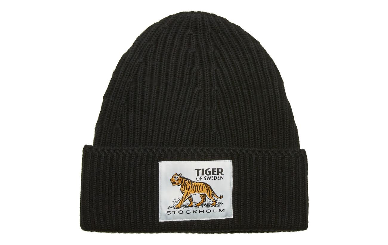 Tiger of Sweden HOLLEIN - BLACK