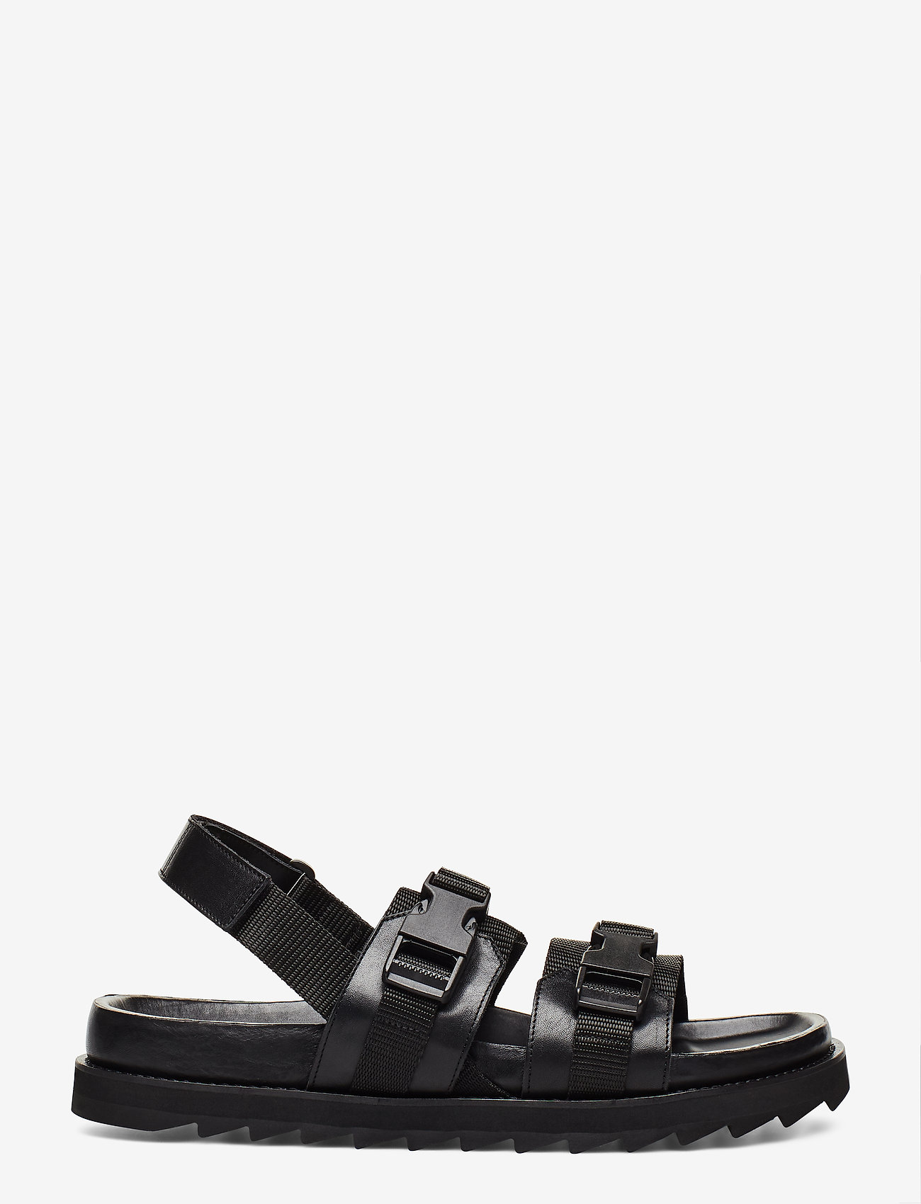 Tiger Of Sweden Joran - Sandaler Black