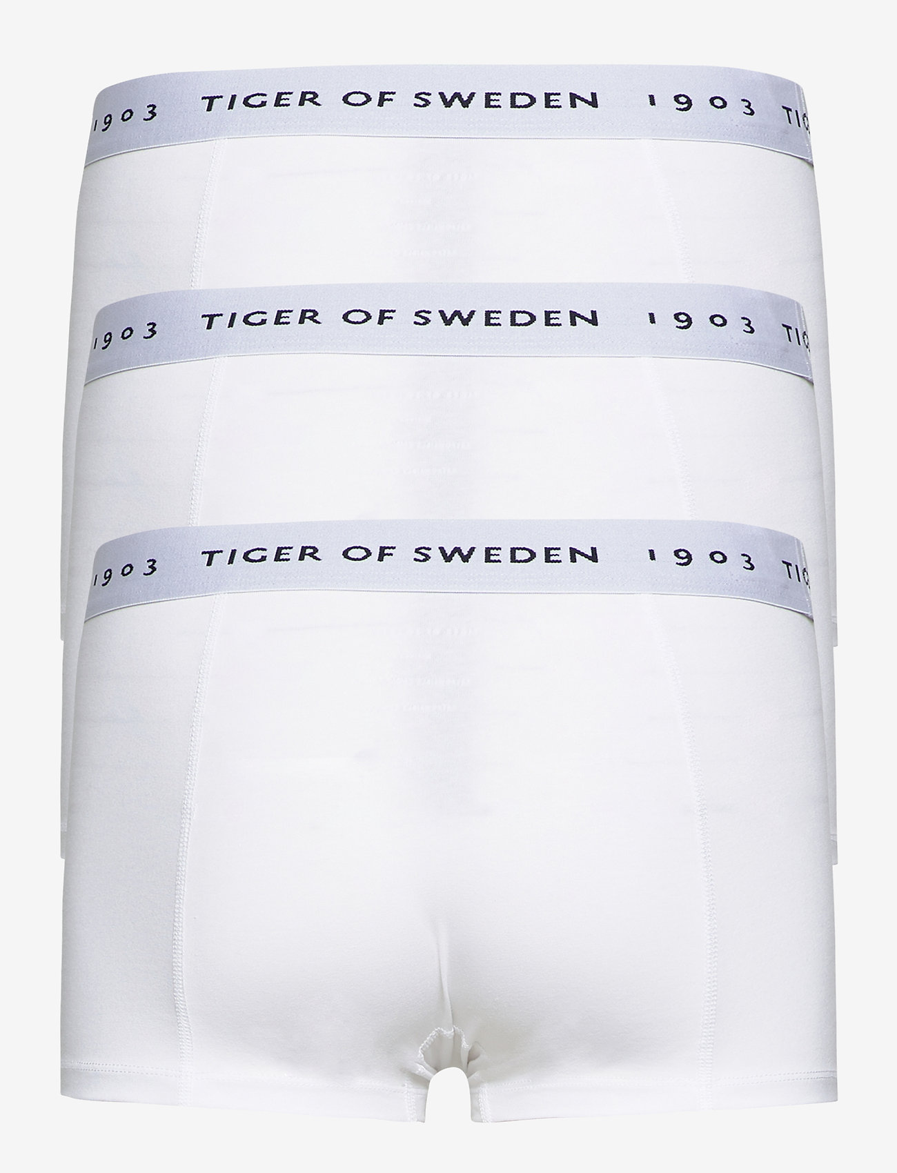 Tiger of Sweden - HERMOD - boxershortser - pure white - 1