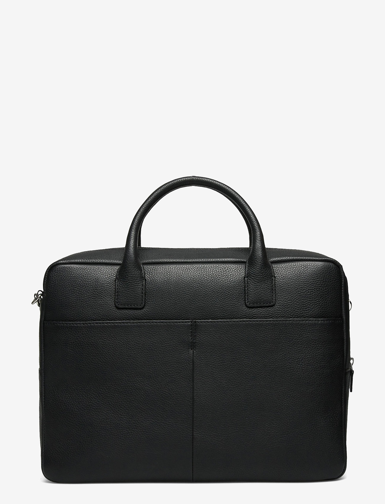 Tiger of Sweden - BECKHOLMEN - laptop bags - black - 1