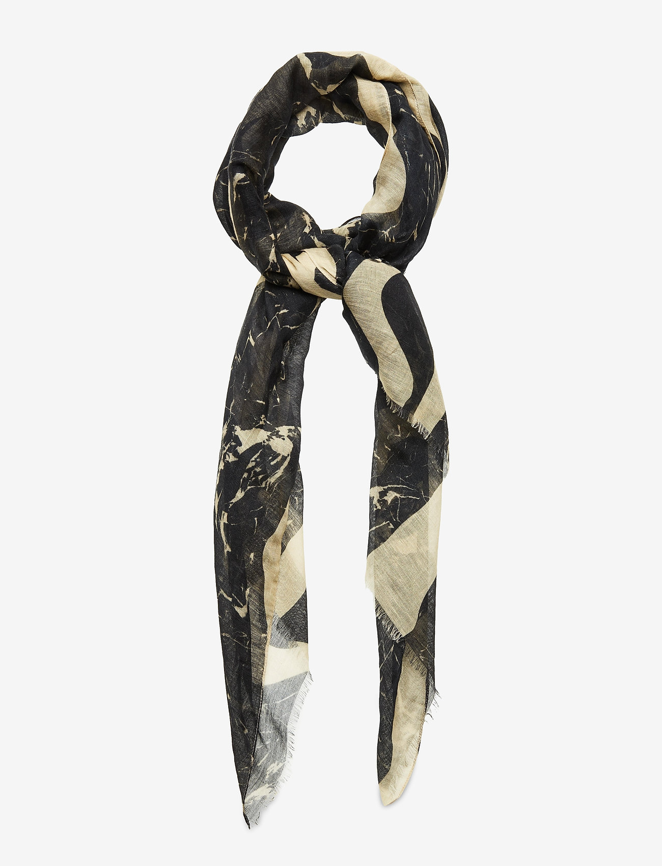 Tiger of Sweden - MARMOSIA - skjerf - artwork - 0