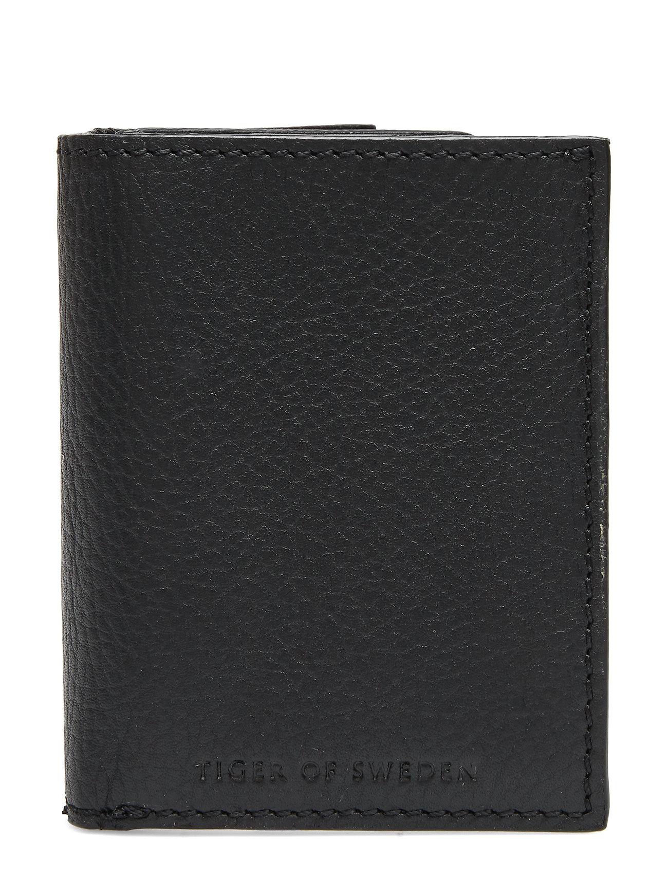 Whitan Accessories Wallets Classic Wallets Sort Tiger Of Sweden