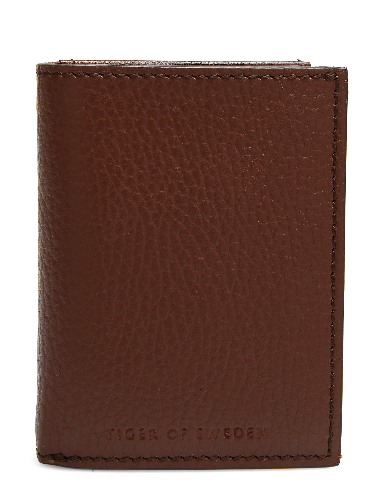 Whitan Accessories Wallets Classic Wallets Brun Tiger Of Sweden