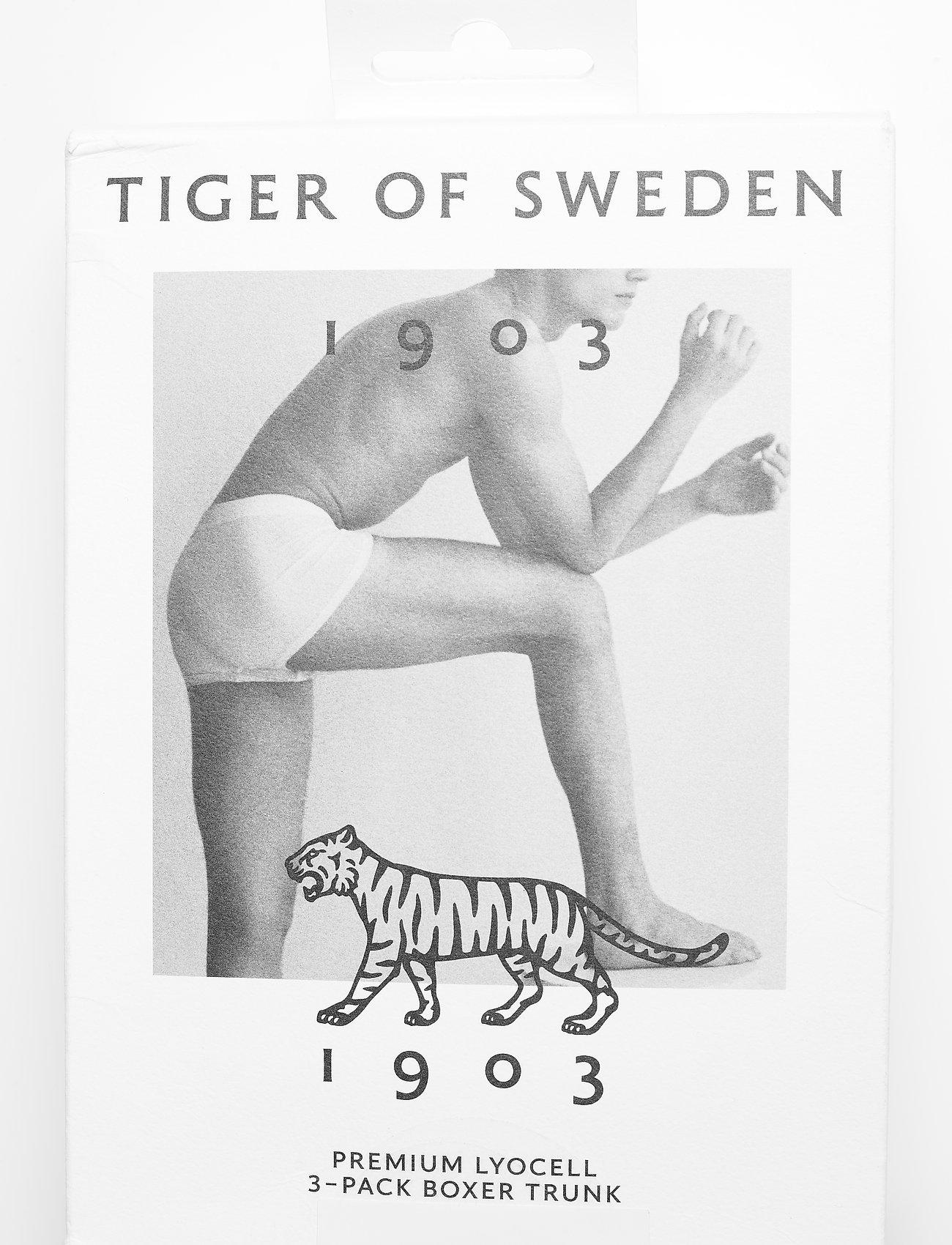 Tiger of Sweden - BRAGEHI - boxershortser - black - 1