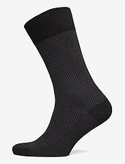 Tiger of Sweden - AVELL - vanlige sokker - black - 0