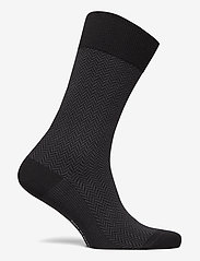 Tiger of Sweden - AVELL - vanlige sokker - black - 1