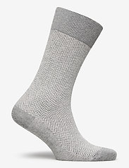Tiger of Sweden - AVELL - vanlige sokker - grey melange - 1