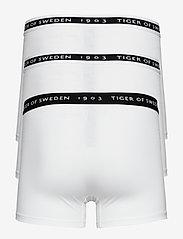 Tiger of Sweden - KNUTS - undertøy - pure white - 1
