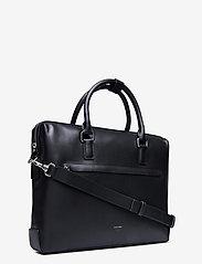 Tiger of Sweden - BERNS - briefcases - black - 2