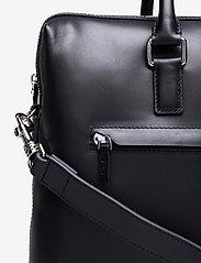 Tiger of Sweden - BERNS - briefcases - black - 3