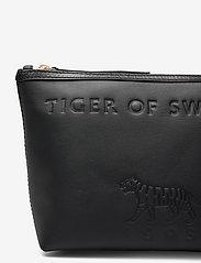 Tiger of Sweden - DORSO - torby kosmetyczne - black - 3