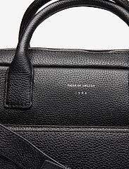 Tiger of Sweden - BANYAN - briefcases - black - 3