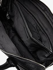 Tiger of Sweden - BANYAN - briefcases - black - 4