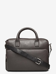 Tiger of Sweden - BANYAN - briefcases - stone - 0