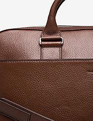 Tiger of Sweden - BURIN - briefcases - cognac - 3