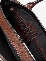 Tiger of Sweden - BURIN - briefcases - cognac - 4
