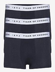 Tiger of Sweden - HERMOD - boxershortser - outer blue - 0
