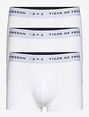 Tiger of Sweden - HERMOD - boxershortser - pure white - 0