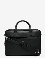 Tiger of Sweden - BECKHOLMEN - laptop bags - black - 0