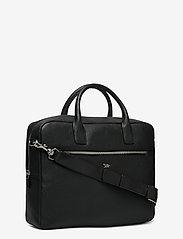 Tiger of Sweden - BECKHOLMEN - laptop bags - black - 2