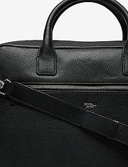 Tiger of Sweden - BECKHOLMEN - laptop bags - black - 3