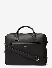 Tiger of Sweden - BERIDARE - briefcases - black - 0